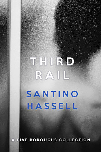 Santino - Five Boroughs - Tome 4,5 :  Third rail de Santino Hassell Unname11