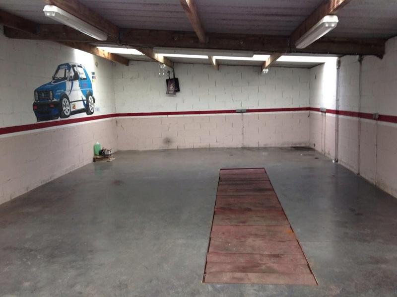 bousk's garage ISO9001 - Page 28 Garage10