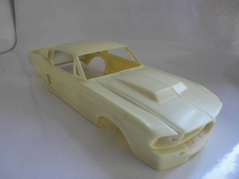 shelby GT500 Dsc03112