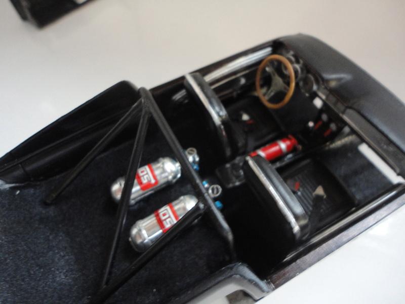 shelby GT500 Dsc03116