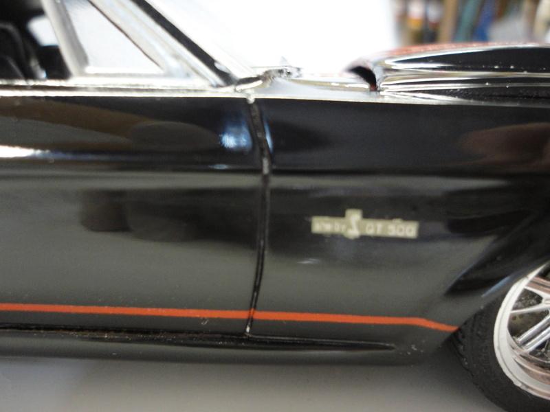 shelby GT500 Dsc03124