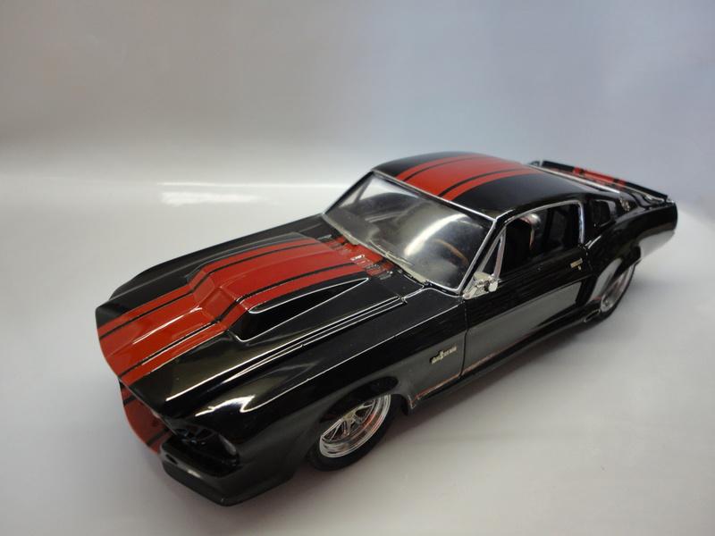 shelby GT500 Dsc03125
