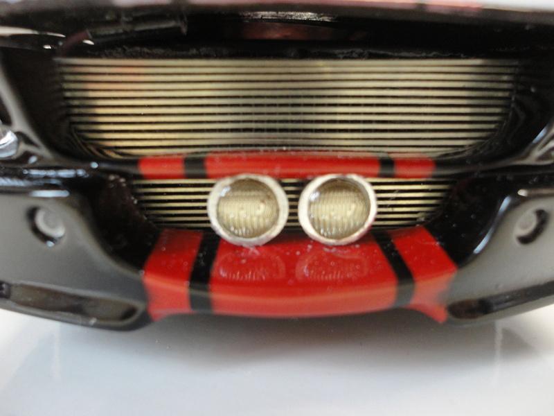 shelby GT500 Dsc03126