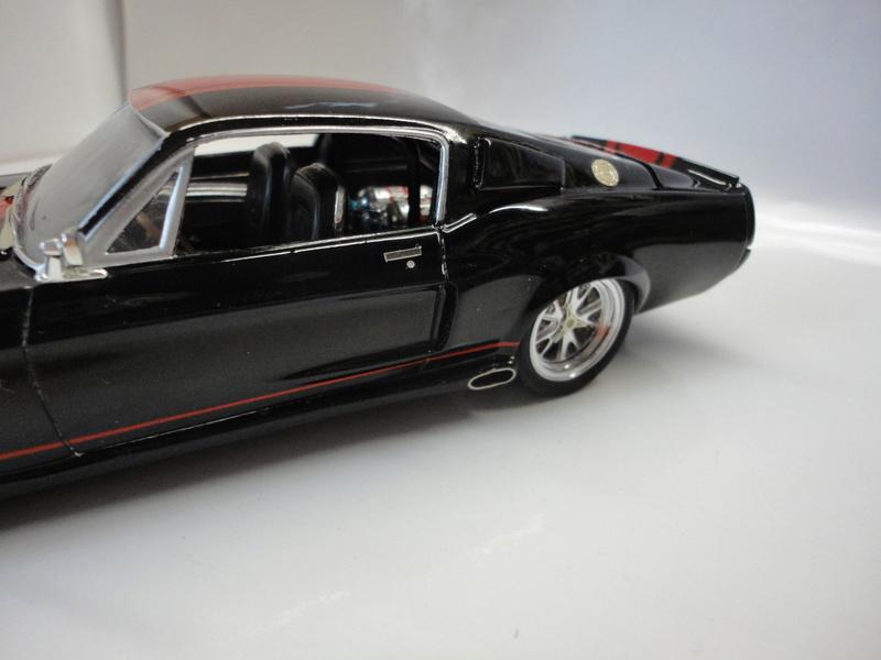 shelby GT500 Dsc03127