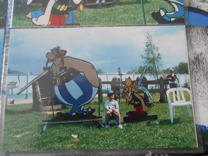 sihouettes asterix et obelix ????? Dscn0035