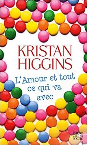 HIGGINS Kristan Couv3610