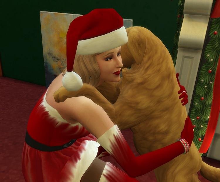 Aux Couleurs de Noël [Clos]  Sans_t35