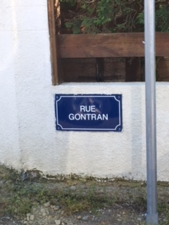 Une rue à son NOM!! Gontra10