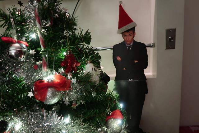 Père-Noël Surprise 2017 - Inscriptions closes : à vous de jouer - 45f8fa10