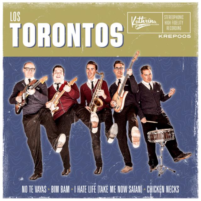 Los Torontos A3408610