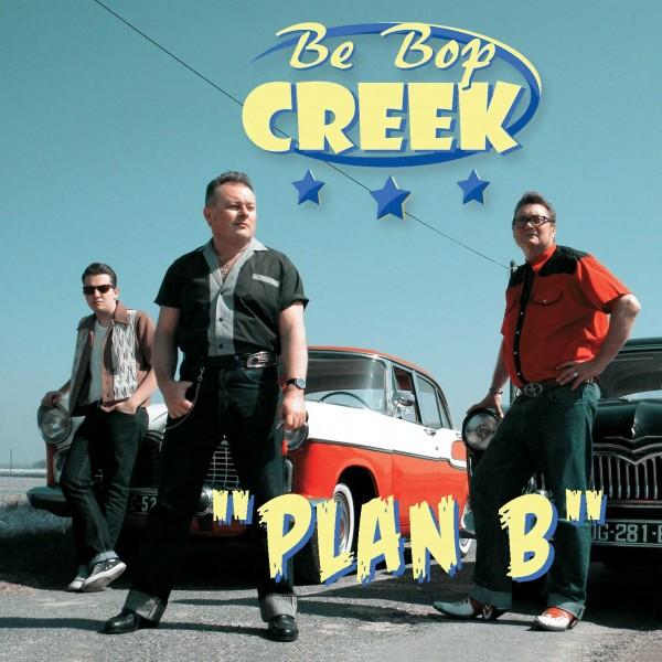 """BE BOP CREEK   """"Have Myself A Ball""""  Be-bop10"""
