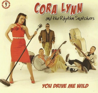 Cora Lynn & the Rhythm Snotchers Car00010
