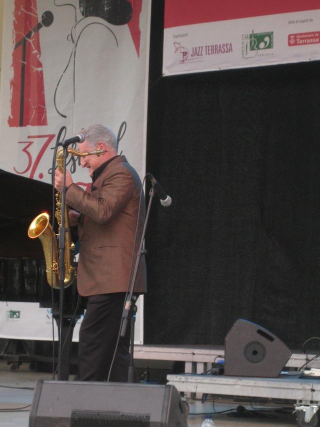 Ray Gelato Quintet Imagen64