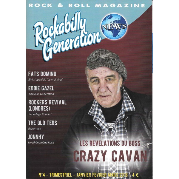 Crazy Cavan and the Rhythm Rockers - Page 4 Rockab10