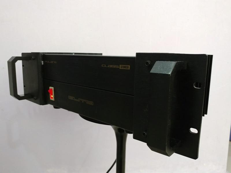 SUMO Polaris 310 USA Made 100watts Per Channel Power Amplifier 20180176
