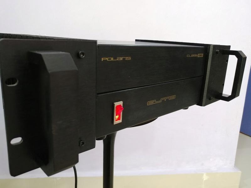 SUMO Polaris 310 USA Made 100watts Per Channel Power Amplifier 20180177