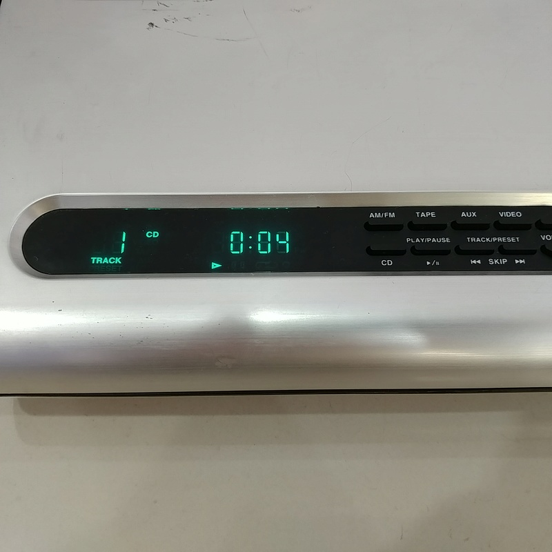 Bose Lifestyle 5 USA  Stereo Music System with remote 20180261