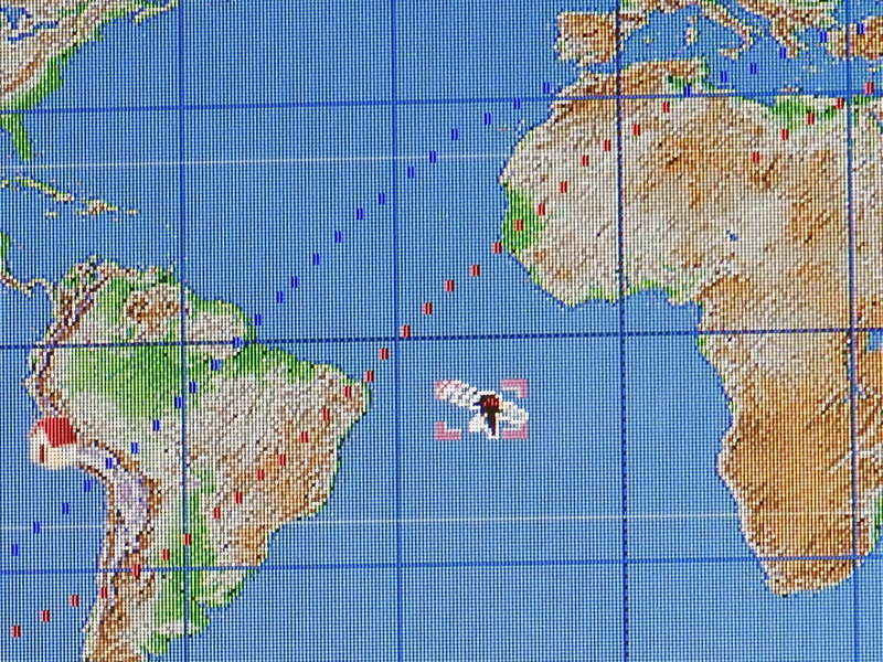 Chinese Space Station Could Crash to Earth Late Sunday or Early Monday Rscn3410