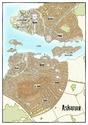 La cité d'Askanov Carte-11