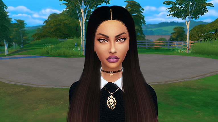 Elina The Sims 4 pildid - 6 juuni 2018 Sims210
