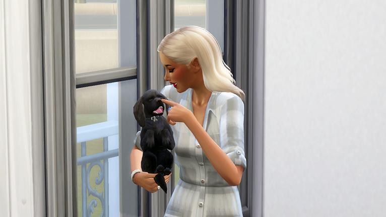 Elina The Sims 4 pildid - 6 juuni 2018 Sims510