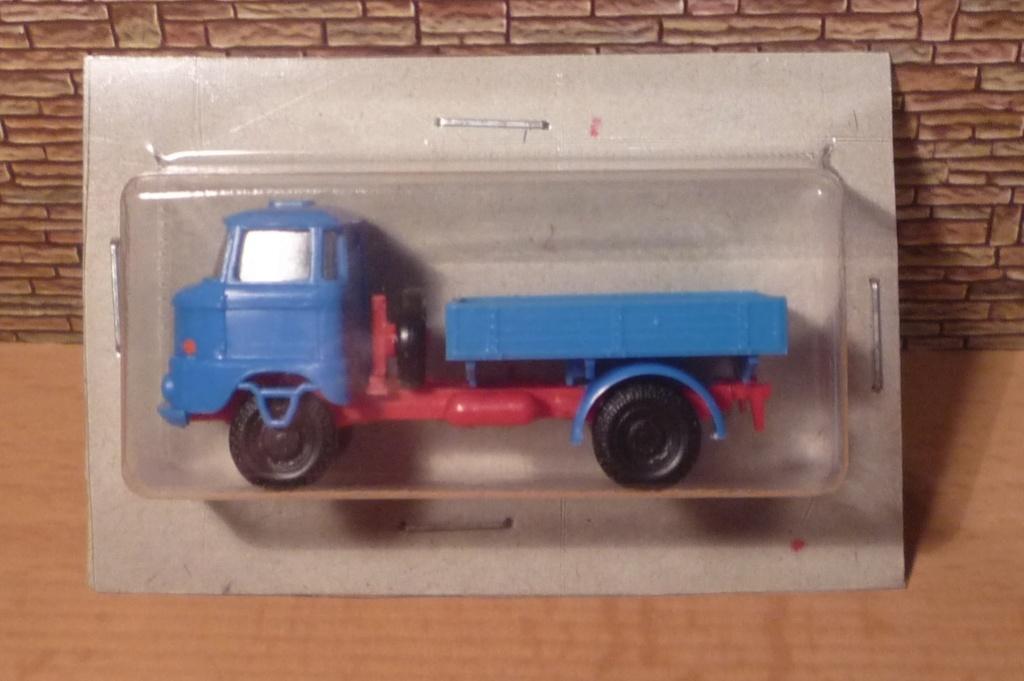 W50 Zugmaschine Ifa_w511