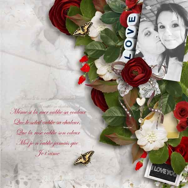 Ps: I ♥ You pour le 13/02 Page11