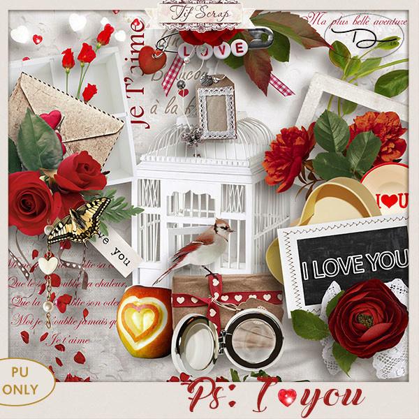 Ps: I ♥ You pour le 13/02 Ts_psi10