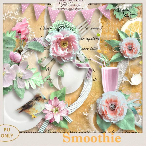 Smoothie {Digipack} 30/03 Ts_smo11