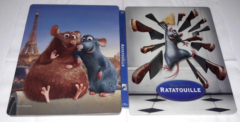 Les Blu-ray Disney en Steelbook [Débats / BD]  - Page 6 20171212