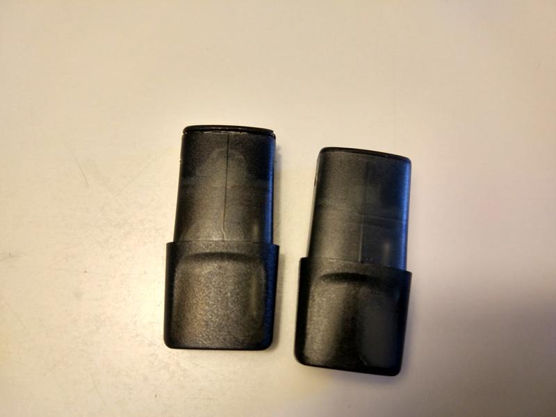 """Test du Koddo Pod Nano: les minis """"tout-en-un"""" mettent leur grain de sel ! Img_2011"""