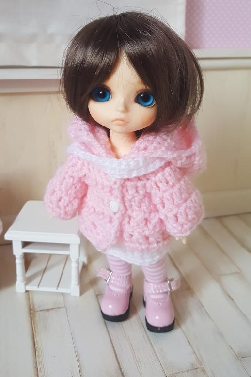 C'est l'hiver pour Zélie aussi ! 1b10