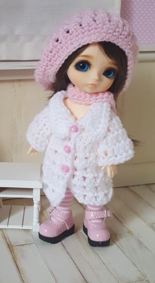 C'est l'hiver pour Zélie aussi ! 2a210