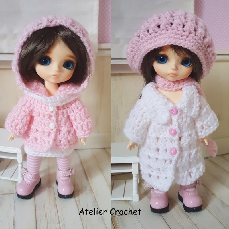 C'est l'hiver pour Zélie aussi ! 411