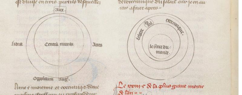 Nicole Oresme et l'astronomie en 1350 Page_110