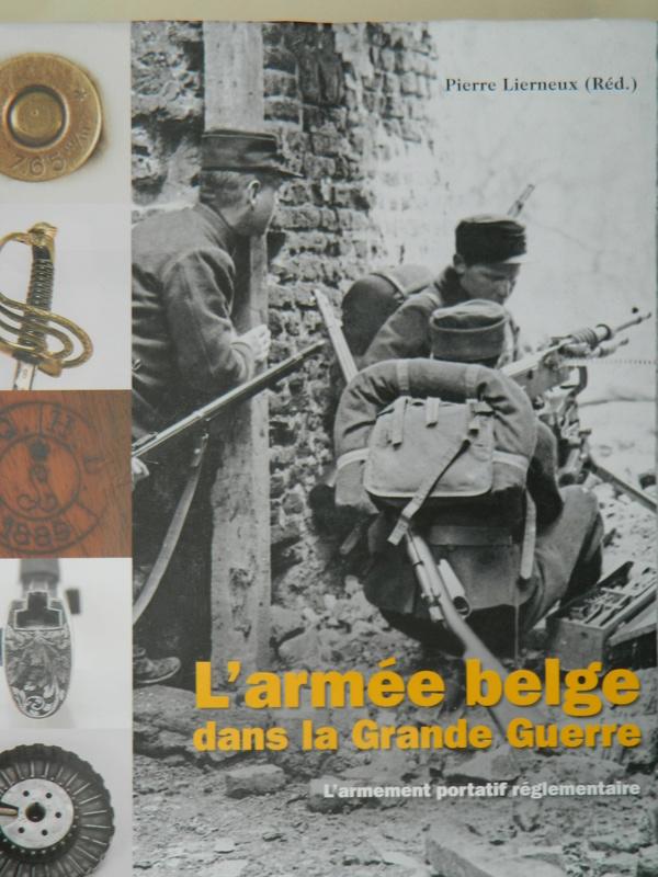L'Armée Belge dans la grande guerre Livre_10