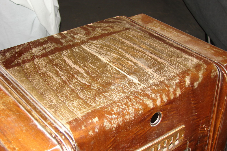 Marconi model 138 Dsc04410