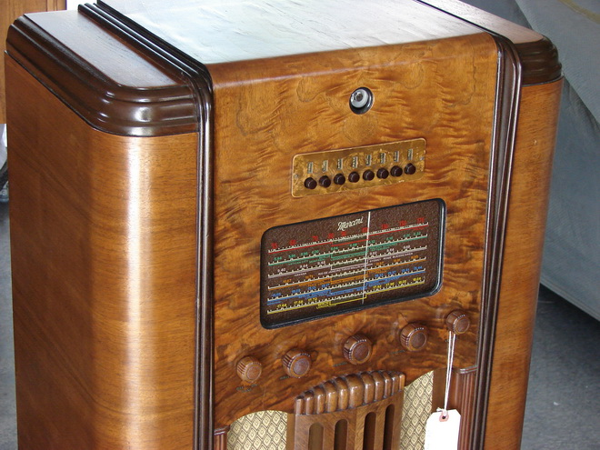 Marconi model 138 Sold_210