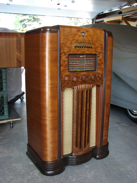 Marconi model 138 Sold_310