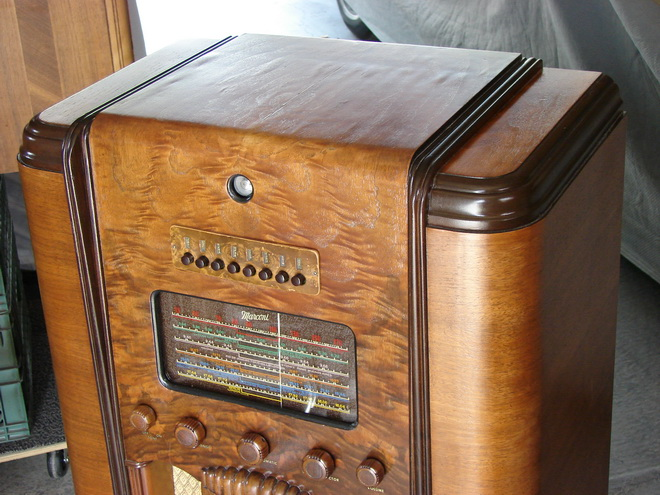 Marconi model 138 Sold_510