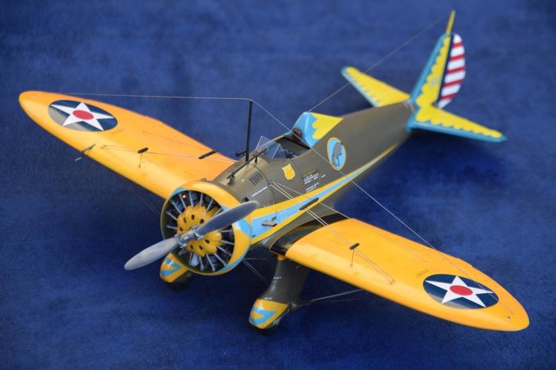Boeing P26 Peashooter 1/32 Dsc_0042