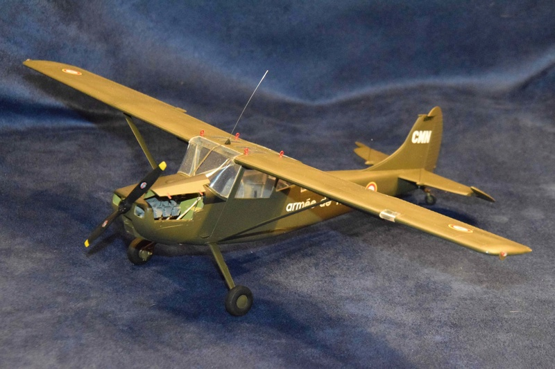 Cessna L-19E bird dog - Roden- 1/32 Dsc_0155