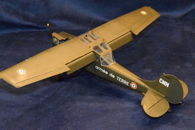 Cessna L-19E bird dog - Roden- 1/32 Dsc_0156