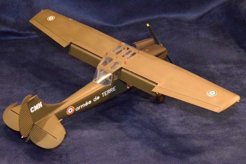 Cessna L-19E bird dog - Roden- 1/32 Dsc_0157