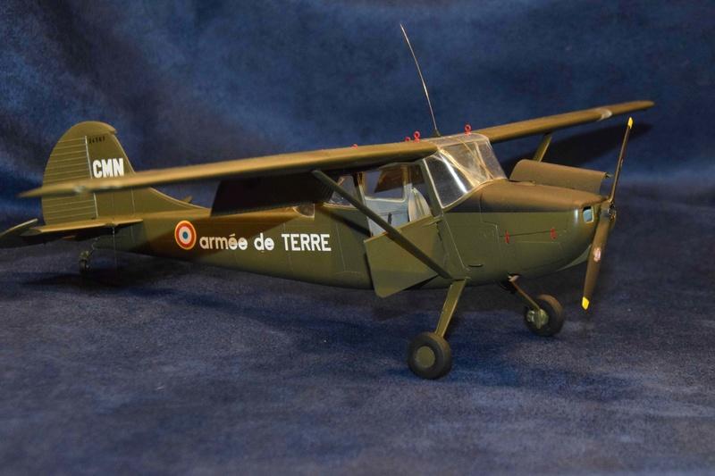 Cessna L-19E bird dog - Roden- 1/32 Dsc_0159
