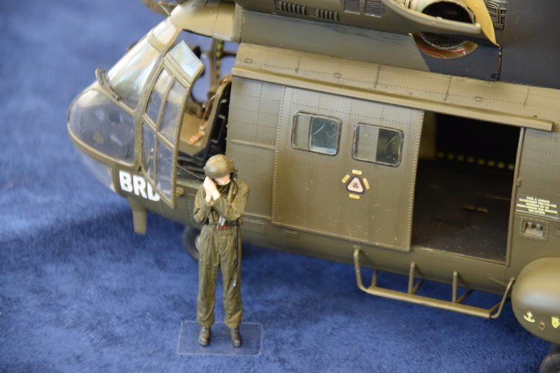 SA330 Puma Revell 1/32 Dsc_0250