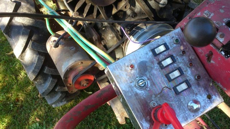 Aebi - (Recherche ) MOTOCULTEUR AEBI AM 80 Diesel 21791610