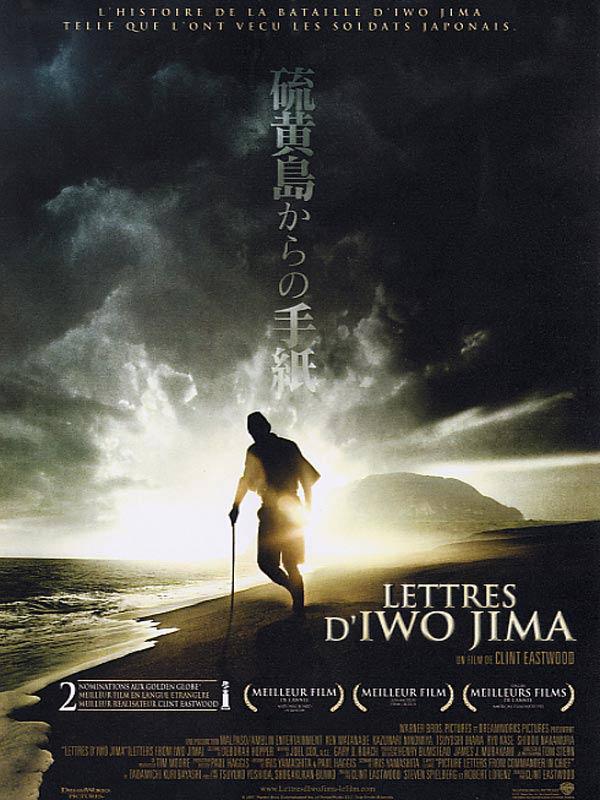 FILM WW2 - Les lettres d'Iwo Jima 18721510
