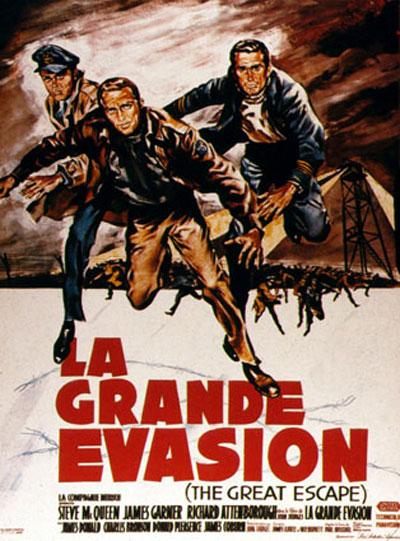 FILM WW2 - La Grande Evasion 18801510