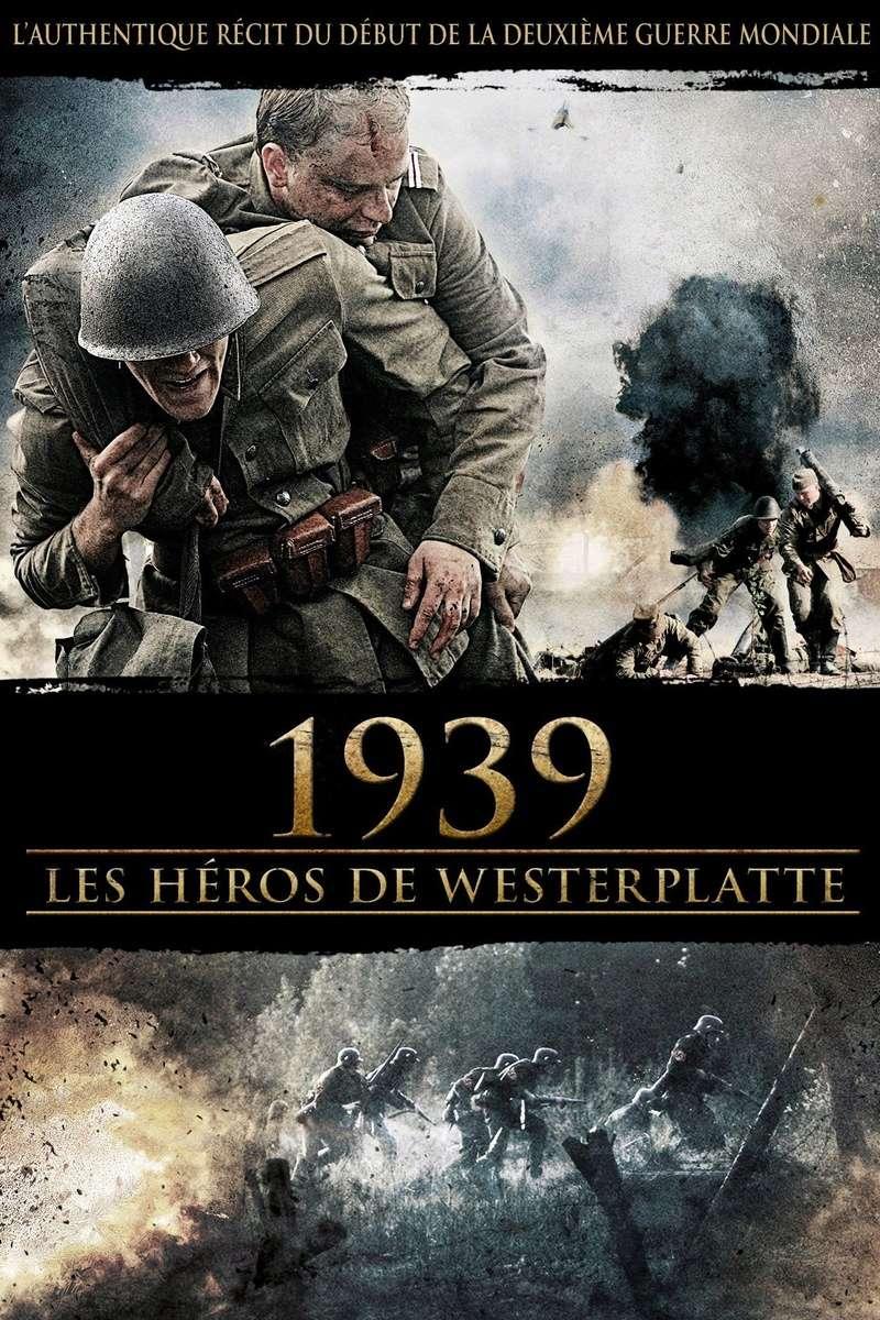 FILM WW2 - Les Héros de Westerplatte 1939_l10